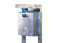 Abfallbehälter 350B